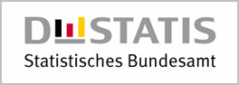 Logo DESTATIS