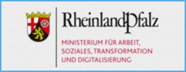 Ministerium für Arbeit, Soziales, Transformation und Digitalisierung