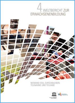 4. Weltbericht zur Erwachsenenbildung